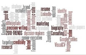 2010 Top 10 Executive Personal Branding and Job Search Trends