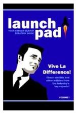 Career Rocketeer Publishes Launchpad: Your Career Search Strategy Guide