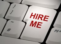 """Does Your Online Identity Scream """"Hire Me""""?"""