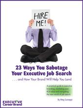 Executive Branding Job Search Ebook