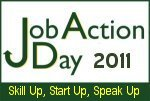 Today is Job Action Day 2011!