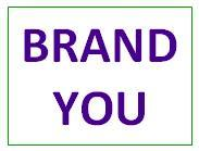 Brand New Year. New Personal Brand?