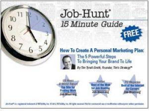 Personal Branding & Personal Marketing