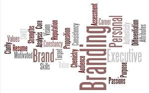 Executive Personal Branding