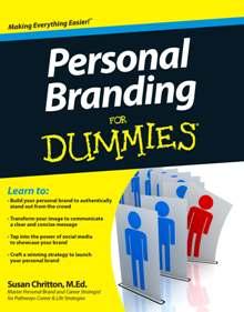 Personl Branding for Dummies