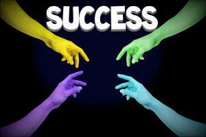 executive job search success