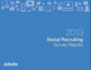 Social Recruiting & Your Personal Brand Online