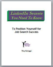 LinkedIn Secrets You Need To Know