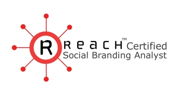Reach Certified Social Branding Analyst - LinkedIn Strategist