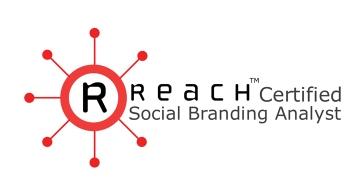 Reach Certified Social Branding Analyst - LinkedIn Strategist