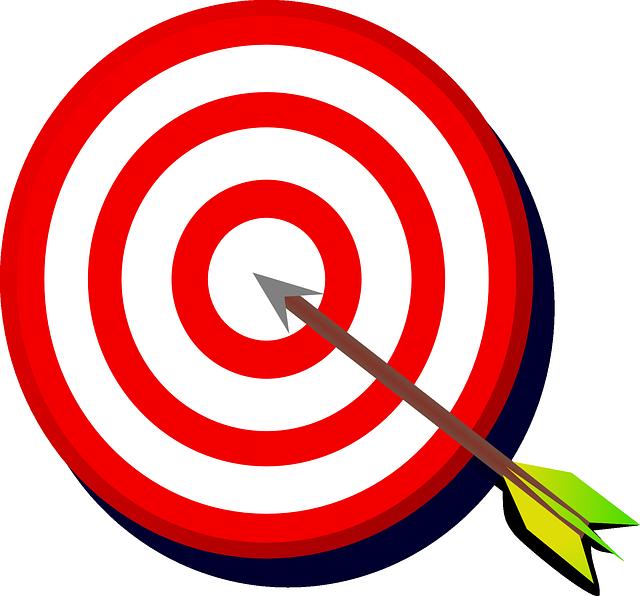 executive job search targeting