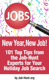 Holiday Executive Job Search