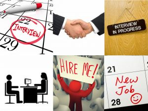 How To Brand Your Executive Job Interviews to Land the Gig