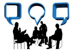executive job search interviews