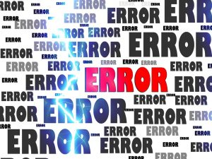 How Grammar and Spelling Errors Can Be Deadly (and Good) in Executive Job Search