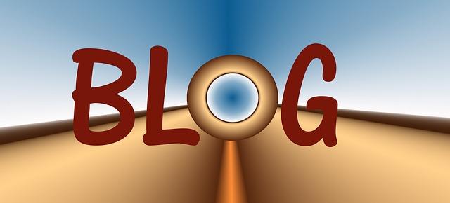 blogging with LinkedIn publishing