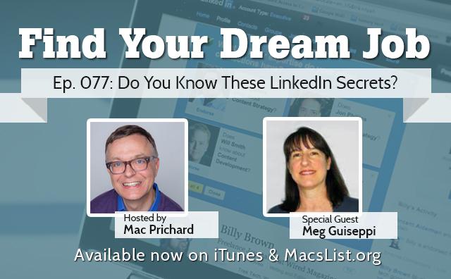 linkedin personal branding secrets