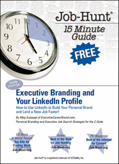 FREE eBook on Smart Personal Branding with LinkedIn