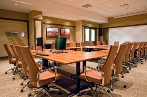 Is Landing a Board of Directors Role Like Landing Any Other Executive Job?