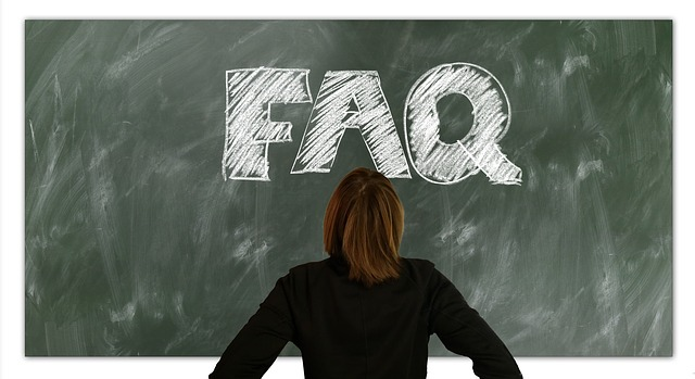 executive job search faqs