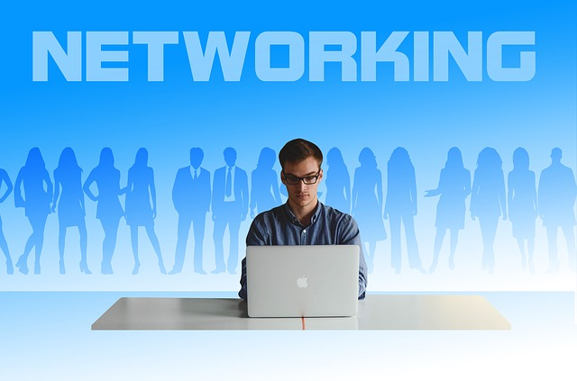 social capital (networking) in executive job search