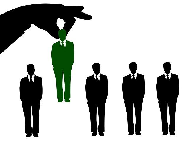 executive recruiter emails