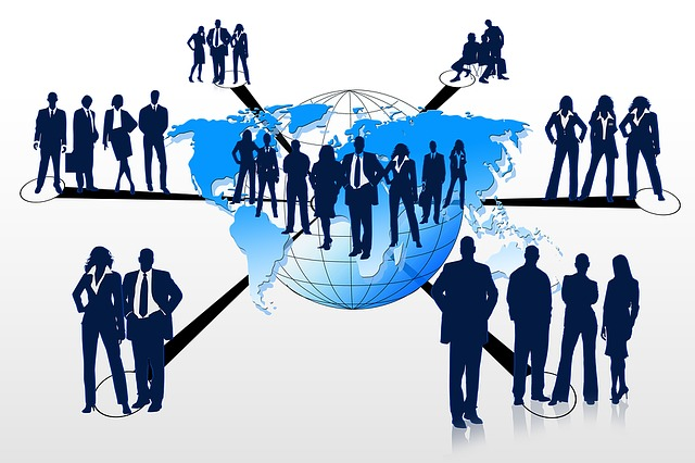 smart job search networking