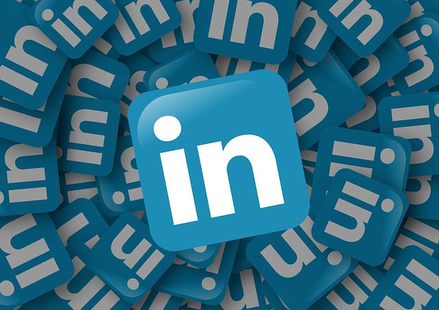 LinkedIn and personal brand video