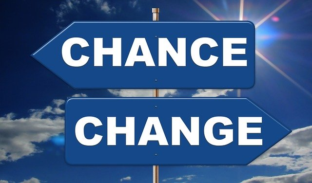 resume writing changes
