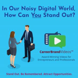 CareerBrandVideos™