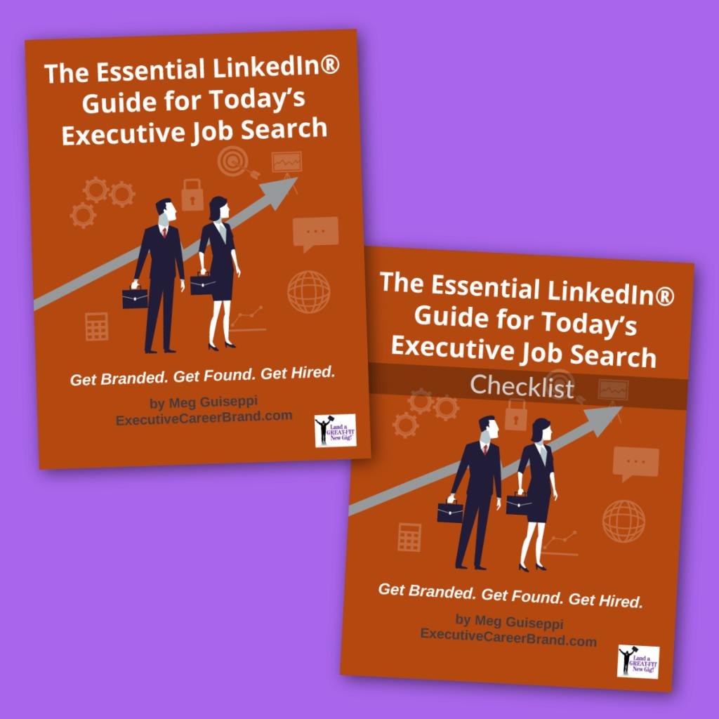 LinkedIn Guide and Checklist