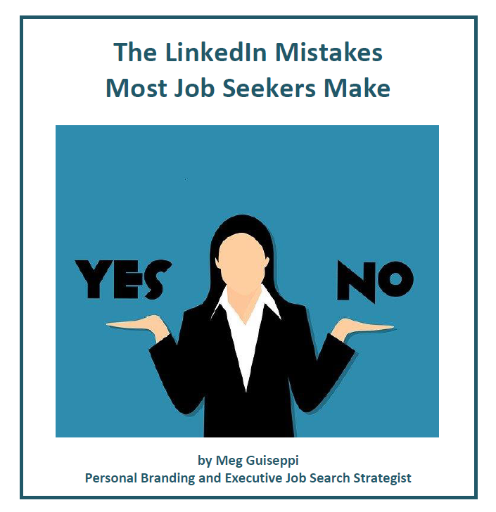 LinkedIn mistakes
