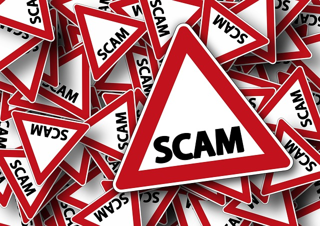 scam resume writing services